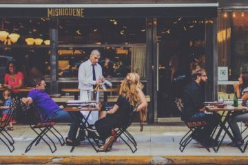 How to grow a small business by 6-24% using your own customers