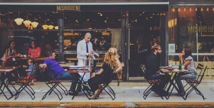 How to grow your small business by 6-24% using your own customers